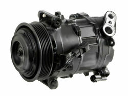 A/c Compressor 8hfy53 For Jeep Cherokee 2015 2014 2016 2017 2018 2019 2020