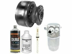 A/c Compressor Kit 9bqw89 For Buick Commercial Chassis Roadmaster 1991 1992 1993