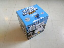 Smart Sketcher Projector Ssp213 Learn To Draw, Learning And Creative Toy