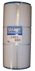 Unicel C-8399 Unicel Replacement Filter Cartridge For 100 Square Foot Caldera