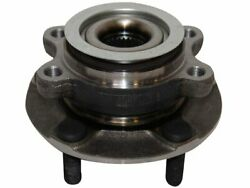 Front Wheel Hub Assembly 3gqc14 For Rogue Select Sentra 2007 2008 2009 2010 2011