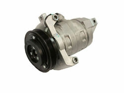 A/c Compressor Motorcraft 8ckc83 For Ford Mustang 2013 2011 2012 2014