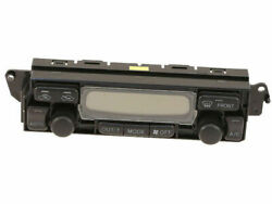 Front A/c Heater Control Genuine 2jgw36 For Toyota 4runner 1999 2000 2001 2002