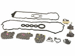 Timing Chain Kit Ac Delco 8gxv63 For Saturn Outlook 2009 2010