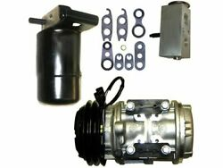 A/c Compressor Kit 9myd97 For D100 D150 D250 D350 Ramcharger W100 W150 W250 W350