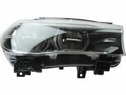 Right Headlight Assembly Marelli 7sfp68 For Bmw X5 X6 2015 2016 2017