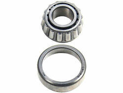 Front Outer Wheel Bearing Centric 1shw16 For Packard Clipper Hawk 1956 1958