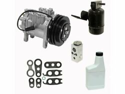 A/c Compressor Kit 7prx19 For Fifth Avenue Imperial New Yorker 1981 1982 1983