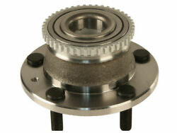 Wheel Hub Assembly 9zgh99 For 929 Mpv Millenia Protege Protege5 1989 1990 1991