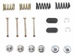 Rear Brake Shoes Hold Down Kit 7rcb54 For Apollo Century Commercial Chassis