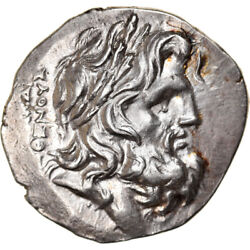[877740] Coin Thessaly Thessalian League Stater 51-48 Bc Ms60-62 Silver