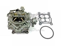 1962-1965 Chevy 409 4bbl Rochester Carburetor 7020024 Remanufactured