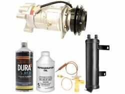 A/c Replacement Kit 9txf96 For Lincoln Mark Iv 1972 1973 1974 1975 1976
