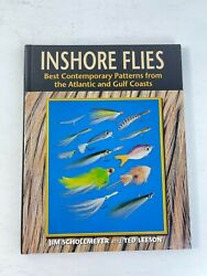 Inshore Flies Best Contemporary Patterns From The Atlantic And Gulf Coasts Hc