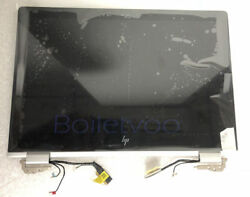 New Hp Elitebook X360 1030 G2 Full Lcd Touch Screen Panel Assembly 931048-001