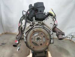 5.3 Liter Engine Motor Ls Swap Dropout Chevy Lh6 147k No Harness