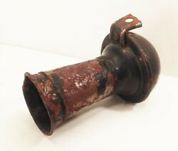 Vtg Antique Delco Model T A Ford Chevy Dodge Car Truck Boat Ahooga Horn
