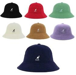 New Kangol Bermuda Casual Bucket Hat Timeless Classic $19.80