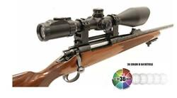 Utg Leapers Tactical 4-16x56 30mm Rifle Scope Ao 36-color Ie G4 Dot Reticle