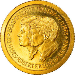 [8362] United States Of America, Medal, John F. Kennedy And Robert F. Kennedy