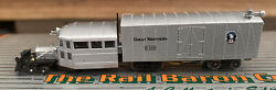 Con-cor N Scalegalloping Goose Great Northern Gn X-105 Dcc Equipped