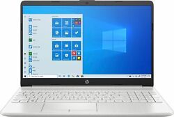 HP 15.6quot; Touch screen Laptop Intel Core i3 8GB Memory 256GB SSD Nat... $429.99