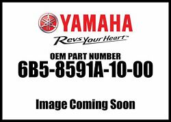 Yamaha 2005-2006 Ar230 Sr230 Engine Control Unit 6b5-8591a-10-00 New Oem