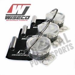 2011-2014 Ski-doo Gsx Le Expedition Snowmobile Wiseco Topend Rebuild Kit 91mm