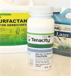 Tenacity Professional Complete 8 Gallon Kit with Dye and Surfactant. $24.97