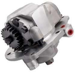 Hydraulic Water Pump Fit Fordandnbspfor New Holland Tractor 6610 6610o 6610s 6710 6810