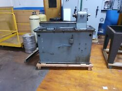 Weiler Lathe Parts Only