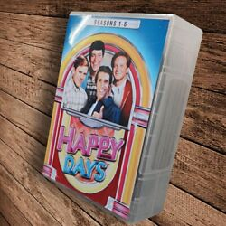 Happy Days The Complete Seasons 1-6 Dvd 22-disc Brand New And Sealed Us Seller