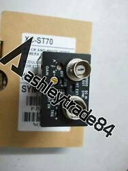 One New Sony Xc-st70 Ccd Camera Xcst70