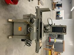 Okamoto Surface Grinder, Good Condition, Mag Table Included.