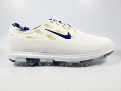 Nike Air Zoom Victory Tour U.s. Open Nrg Pe Golf Size 11 Ct6630-100 Winged Foot
