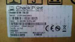 Check Point S-20 Network Security Firewall New