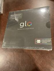 Glo The Bible For A Digital World, Audio Cd
