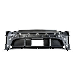 New 2008-2014 Freightliner Cascadia Front Bumper Reinforcement W/o Hole
