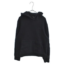 Chrome Hearts Cross Patch Pullover Hoodie Logo Embroidery Secondhand Degree Ab
