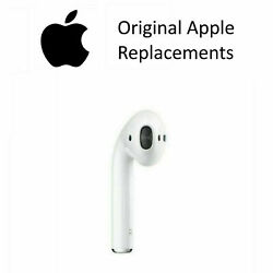 Genuine Apple 2nd Gen Airpods Right Side Airpod Replacement - Right Side A2032