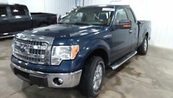 Engine 5.0l Vin F 8th Digit Fits 14 Ford F150 Pickup 1044858