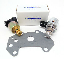 Heavy Duty Governor Pressure Solenoid And Sensor Kit A518 46re A618 96-99