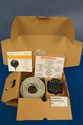 Renishaw Rmi-q Rear Exit Radio Machine Tool Interface New In Box 1 Year Warranty