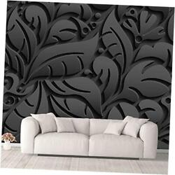 Wall Murals For Bedroom Beautiful 3d View Pattern 100x144 Euro-1908-y15