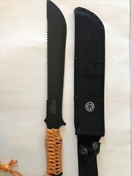 Ust - Ultimate Survival Technologies Para Knife Fs,fixed Blade Knife
