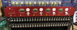 Focusrite Red 1 Quad Microphone Preamp Great Condition A Classic