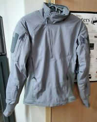Uf Pro Ace Winter Combat Shirt Large Gray Mas Crye Cold Weather Insulated G3 Ac