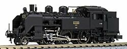 N-scale 1 150 Kato 2021 C11 Real Steam Locomotive Japan F/s W/tracking Japan