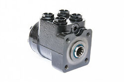 New Holland Steering Valve Sba334010922 For Compact Utility Tractors - New