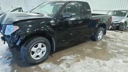 Automatic Transmission 6 Cylinder King Cab 4wd Fits 07 Frontier 1058303